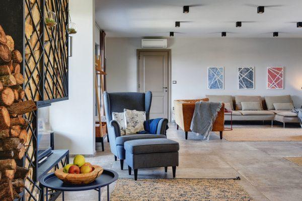 Prostrana dizajnerska vila za odmor u srcu Istre osvojit će vas prekrasnim interijerom