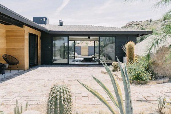 Ova minimalistička kuća je jedna od najljepših koju smo vidjeli na Airbnbu