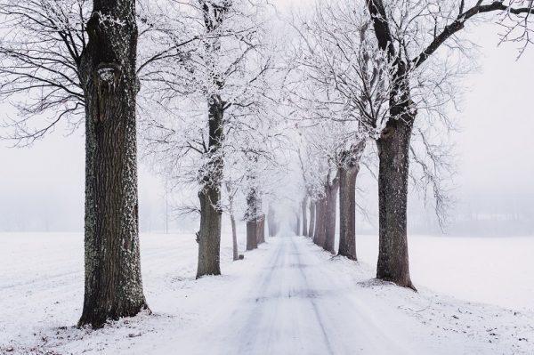 10 mjesta koja dokazuju da Winter Wonderland zaista postoji