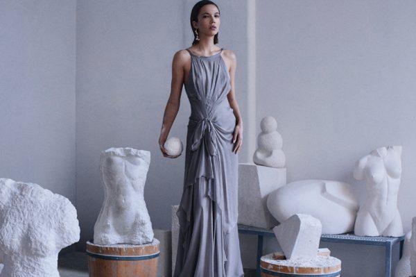 Bezvremenska ljepota umjetnosti kao inspiracija za nadolazeći Zagreb Fashion Destination
