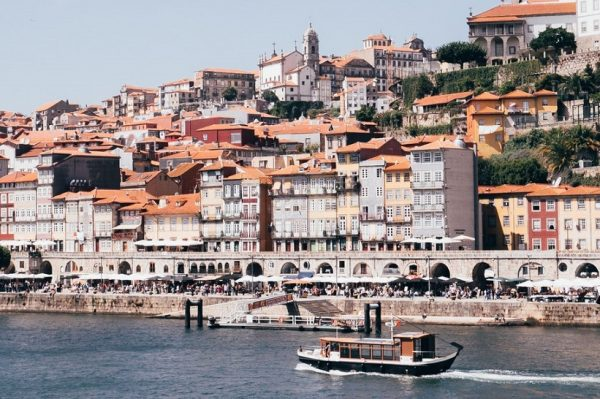 Najljepši gradovi u Europi za proljetna putovanja