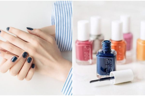 'It' boja laka za nokte za veljaču