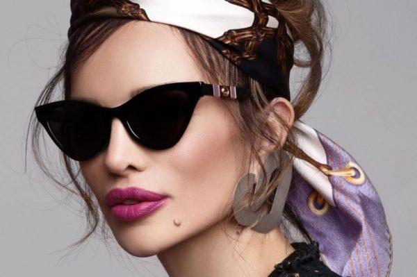 Najpoželjniji modeli sunčanih naočala za vedre i lijepe dane pred nama