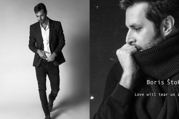 "Boris Štok obradio kultnu stvar ""Love Will Tear Us Apart"""