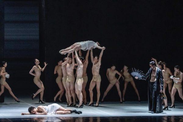 Ansambl Baleta HNK u Zagrebu nastupio je u Lisabonu