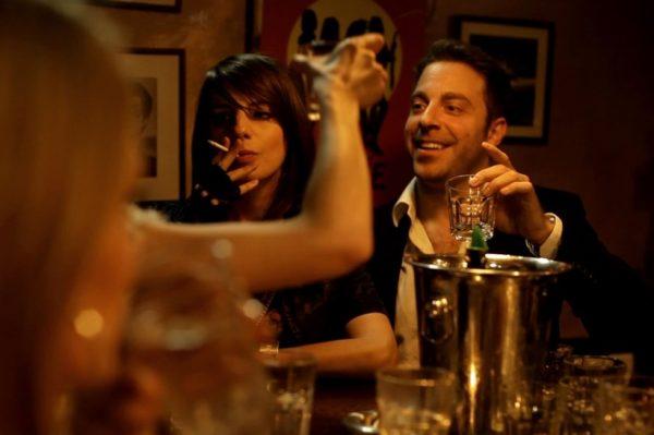 Ako vas zanima kako izgleda ludi provod u Beogradu, ovo je film za vas