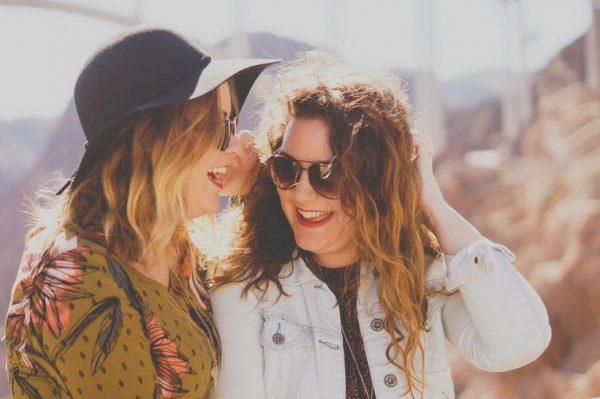 Najljepša putovanja na koja morate povesti najbolju prijateljicu