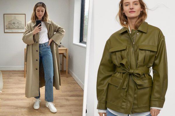 Proljetna jakna u 5 'it' modela s kojima ne možete pogriješiti