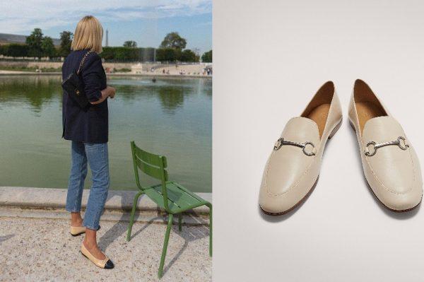 Udobne i elegantne ravne cipele u kojima ćemo provesti proljeće