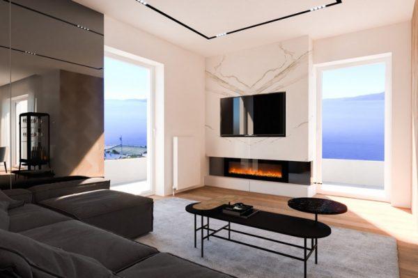 U Rijeci se otvara atraktivan kompleks Rio Kantrida; dobili smo priliku zaviriti u jedan njegov stan