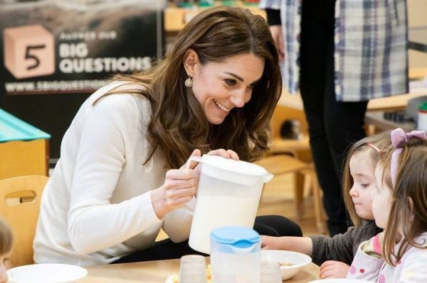 Evo zašto je kampanja '5 Big Questions' koju je pokrenula Kate Middleton jako važna za budućnost djece