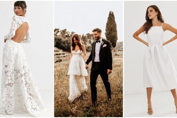 Najraskošnija i najraznovrsnija kolekcija high street vjenčanica