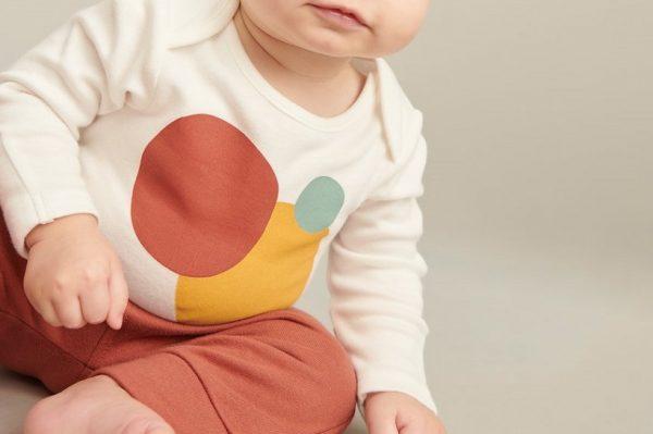 Baby MORI je brend koji vodi posebnu brigu o koži i snovima vaše bebe