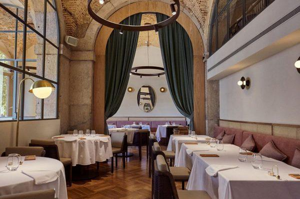 Najbolji restorani svijeta: Belcanto