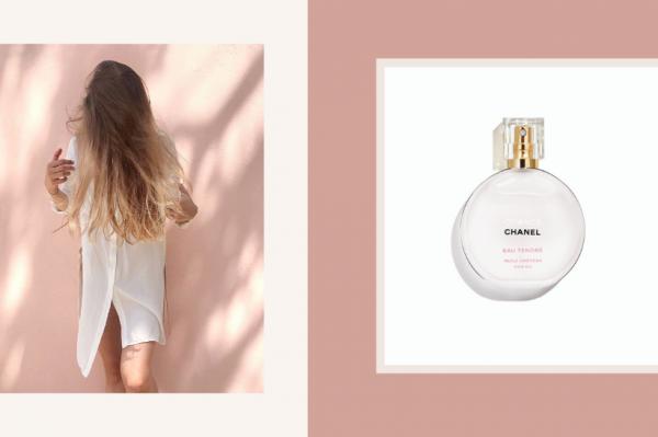 Obožavate Chanel Chance parfeme? Novitet u našim parfumerijama je Chance ulje za kosu