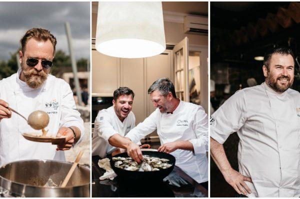 Hrvatski chefovi pokrenuli super inicijativu: Svaki dan kuhaju doma za nas