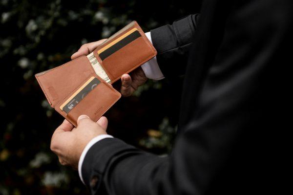 Journal Man: Pametni i elegantni novčanik kojeg ćete poželjeti imati