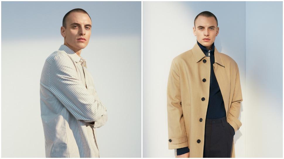 Filippa K proljeće 2020. muška moda istaknuta