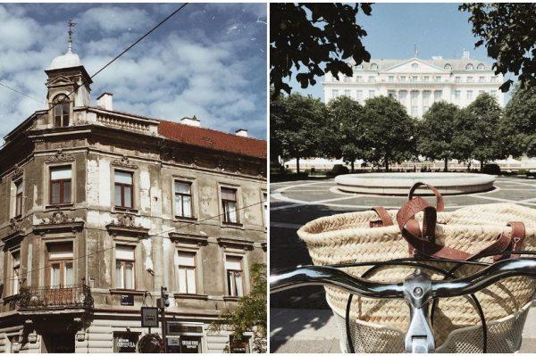 Fotografije koje pokazuju koliko je lijep naš Zagreb