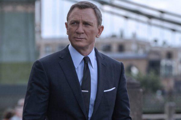 Journal Man: Odijela Toma Forda za najpoznatijeg tajnog agenta