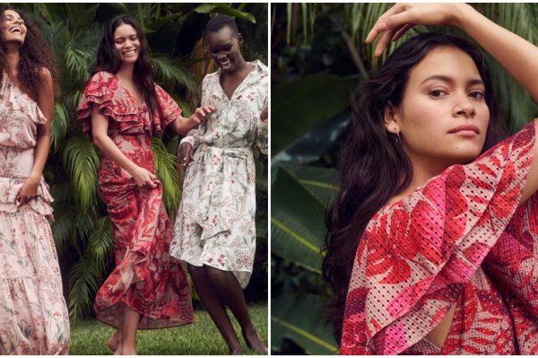 Stiže još jedna H&M kolekcija s potpisom dizajnerice Johanne Ortiz