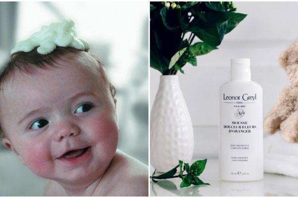 Upoznajte ovaj nježni šampon za kosu i tijelo bebe koji možete naručiti online