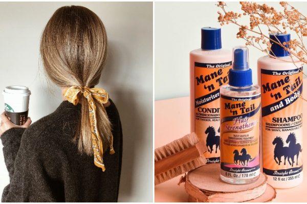 U našim drogerijama već neko vrijeme traje pomama za ovim šamponom za kosu