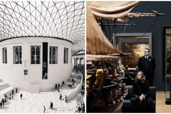 U neke svjetski poznate muzeje nećemo moći još neko vrijeme. Ipak, razgledati ih možemo već danas!