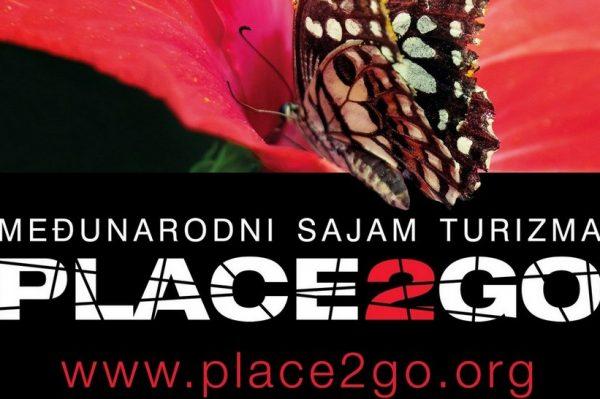 Međunarodni sajam turizma PLACE2GO odgađa se do daljnjeg