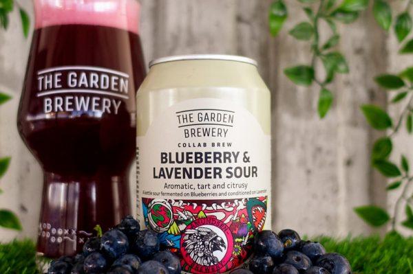 The Garden Brewery virtualno predstavlja novo pivo koje možete dobiti besplatno