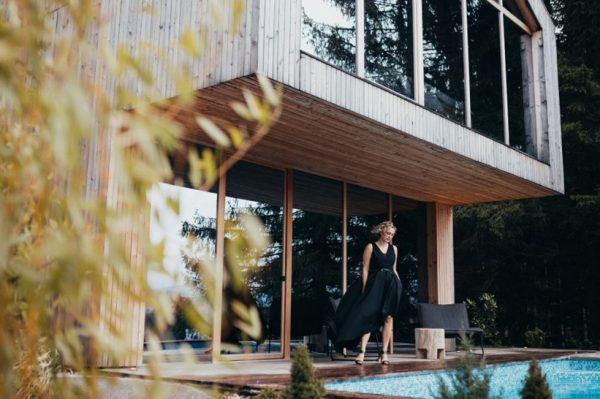 Vannin novi spot sniman je u jednoj od najljepših kuća u Hrvatskoj