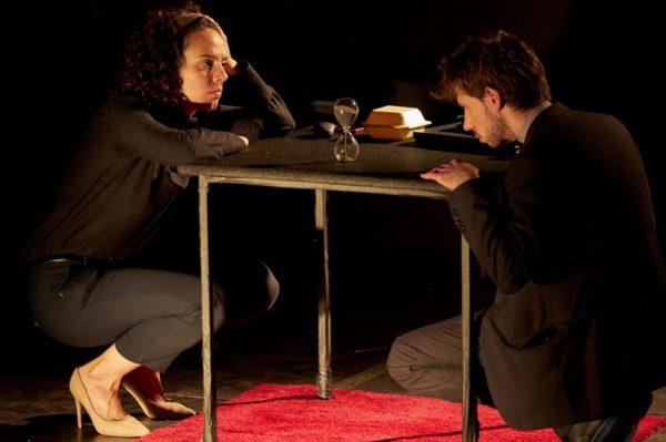 'Buđenje', nova predstava koja prikazuje tri životna scenarija u kojima se uvijek možemo pronaći