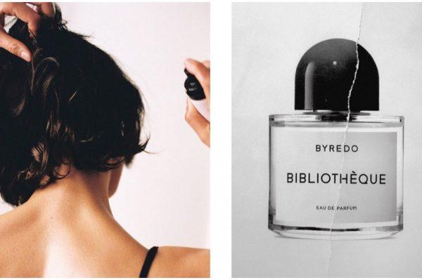 Byredo je brend koji priča svoju priču i stoji iza nekih od najpopularnijih parfema na svijetu