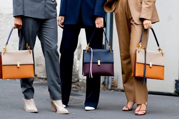Dnevna torba u tri trendi modela koji su stvoreni za sve vaše obaveze i stvari