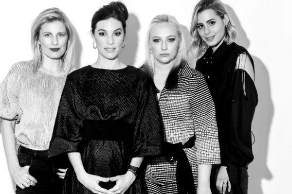 Kada se okupe talentirane domaće glazbenice, nastaje kompilacija Femme nouvelle
