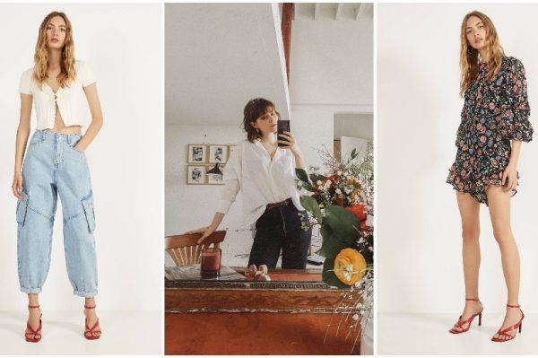 Najbolji modni noviteti koji su stigli u online shopove omiljenih high street brendova