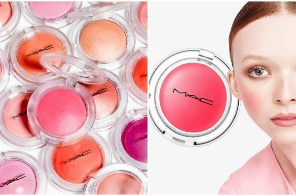 Najnovija MAC Glow Play rumenila već oduševljavaju beauty entuzijastice diljem svijeta