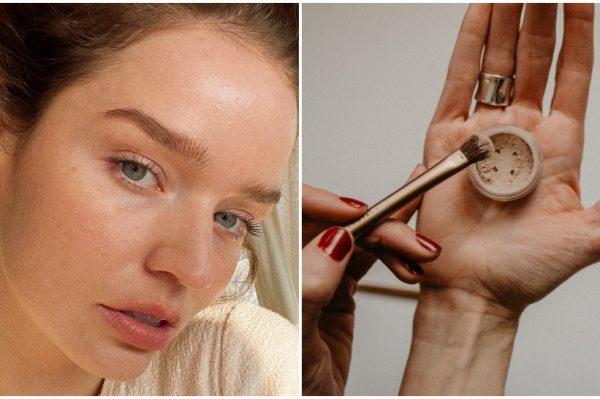 Evo što se događa s vašom kožom kad prestanete nositi make up