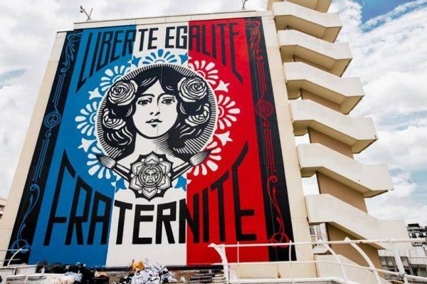Prošećite Parizom – vodimo vas u video šetnju kroz impresivnu street art četvrt