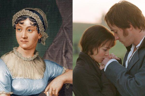 Dnevnici i pisma: Iskopali smo pismo Jane Austen u kojem govori o stvarnom gospodinu Darcyju iz svog života