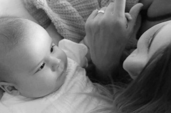 Marijana Batinić čeka drugo dijete