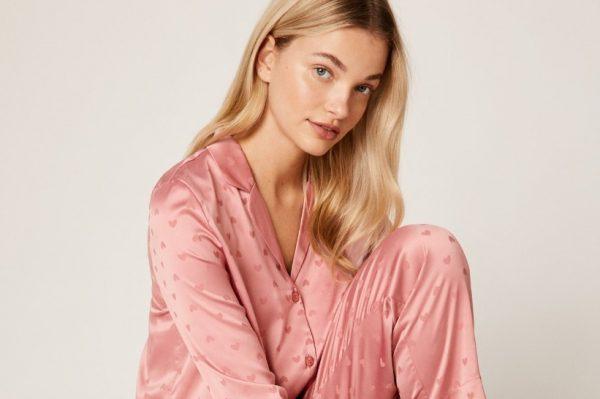 Najljepše pidžame u kojima ćete poželjeti provesti cijele dane