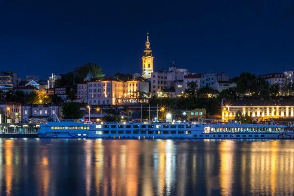 Beograd je večeras pljeskao za Zagreb