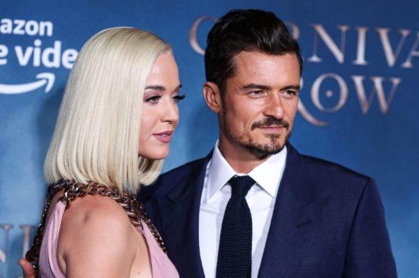 Katy Perry očekuje prvo dijete s Orlandom Bloomom