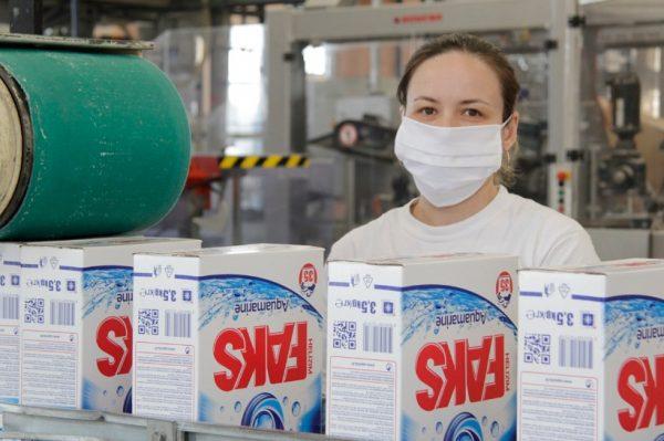 Lijepa gesta u jeku koronavirusa za zaposlenike Saponije