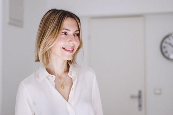 #OstajemDoma: Simona Antonović