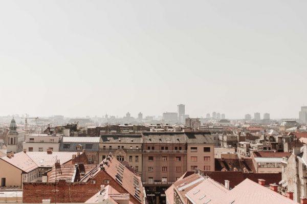 Stanari centra Zagreba povezuju se u Facebook grupu kako bi si međusobno pomogli u najtežim trenucima