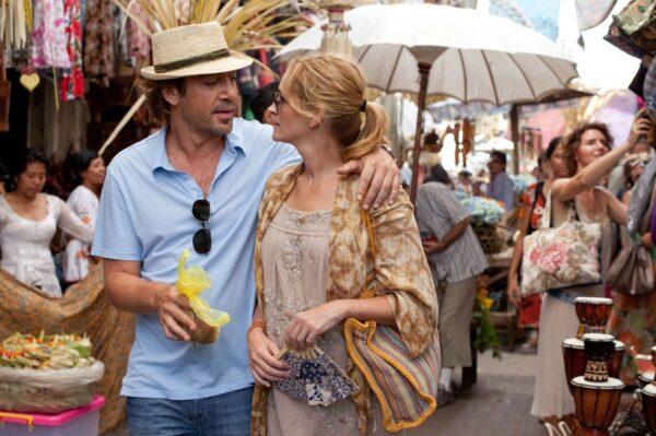 Otputujte večeras u Pariz i u Toskanu ili na Bali uz ove genijalne filmove
