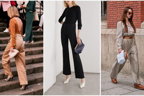 Fokus na: trendi hlače koje će zamijeniti traperice u našoj proljetnoj garderobi