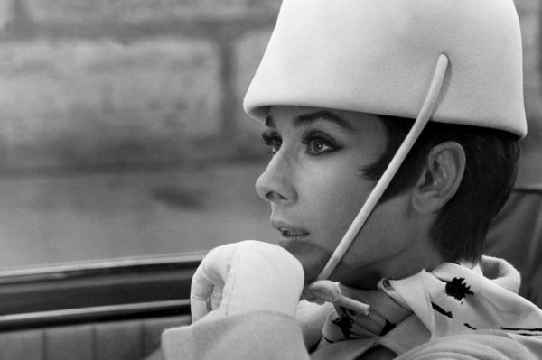 Filmski maraton: Audrey Hepburn
